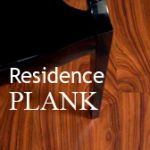 Residence Plank